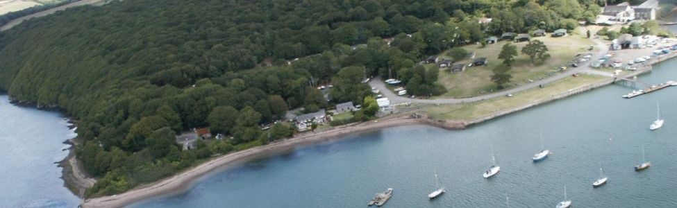 Eat, Stay, Play, and Explore at Lawrenny Quay Pembrokeshire